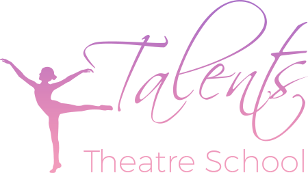 Talent Theatre School Logo